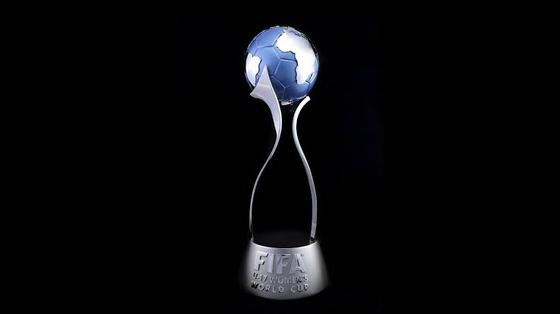 Fifa World Cup Awards 2020.U 17 Women S World Cup 2020 Emblem To Be Unveiled In Mumbai