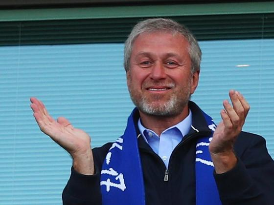 Image result for roman abramovich does not want to sell chelsea