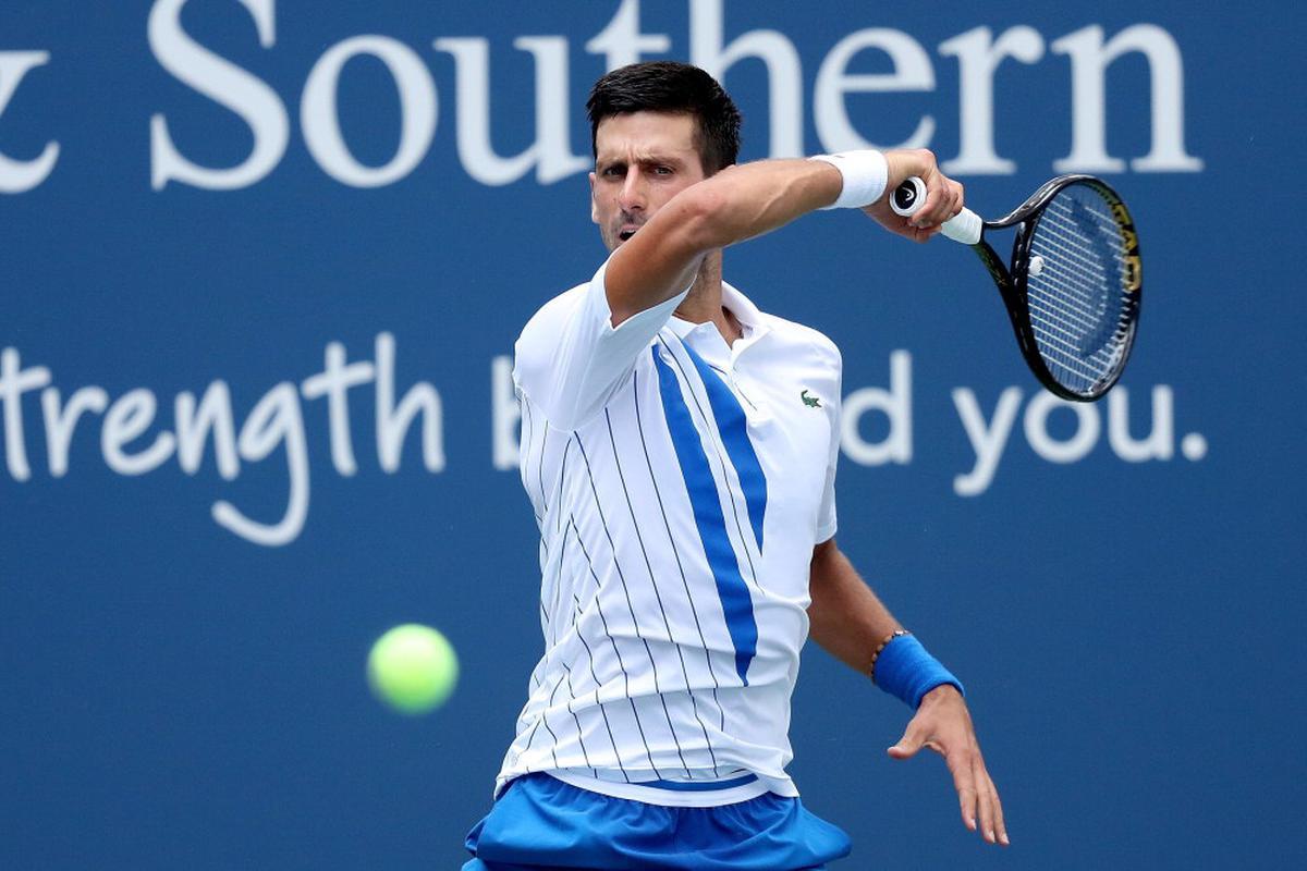 Djokovic Pospisil To Lead New Players Association Called Ptpa Tennis News Sportstar
