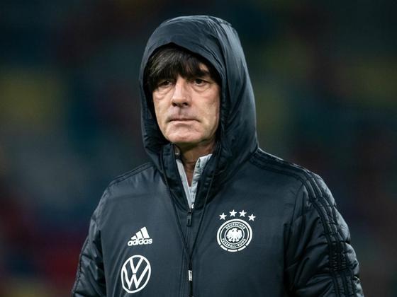 German World Cup Team 2020.Joachim Low Discounts Germany S Euro 2020 Chances Sportstar