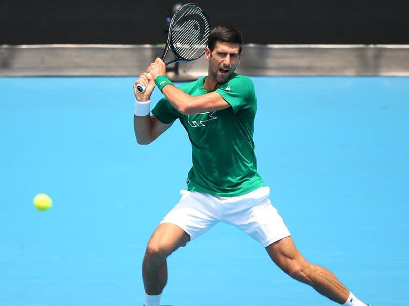 Australian Open 2020 10 First Round Matches To Watch